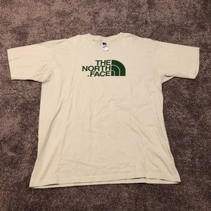 North Face T-shirt